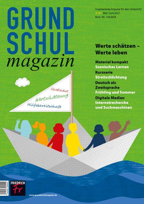 Grundschulmagazin Studentenabo