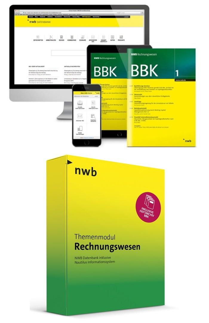NWB Rechnungswesen-BBK