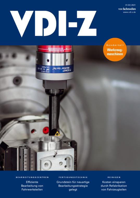 VDI-Z Integrierte Produktion