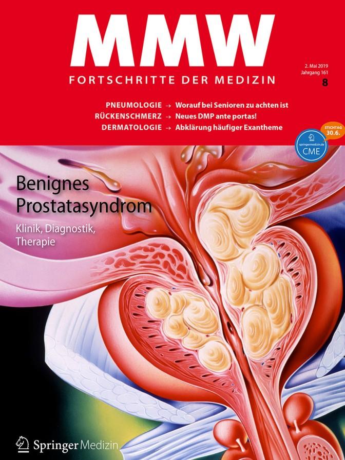 MMW-Fortschritte der Medizin