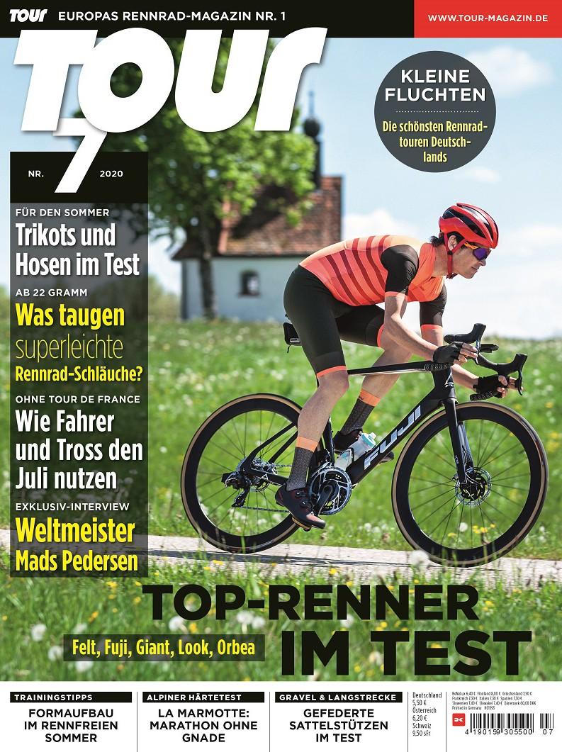 TOUR Rennradmagazin