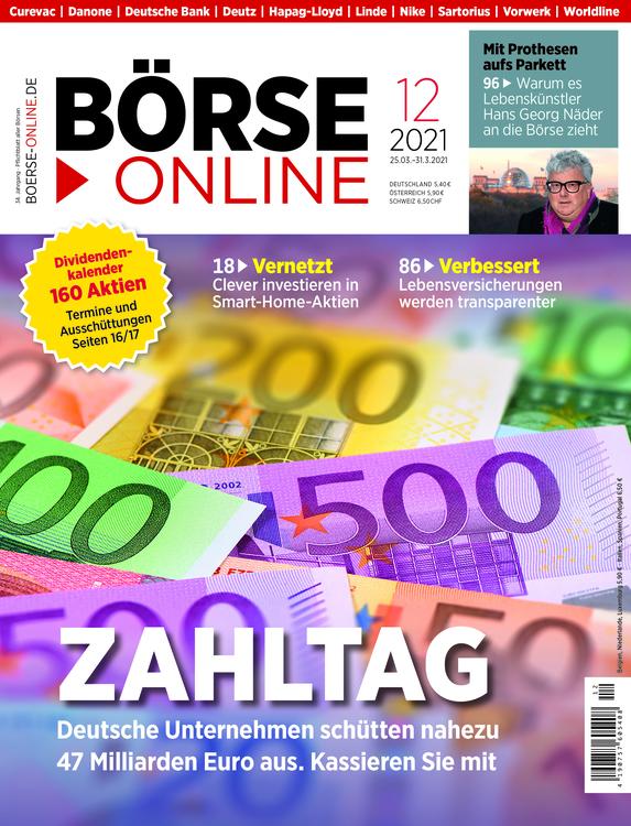 Börse Online Studentenabo