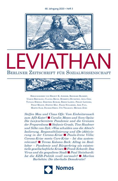 Leviathan Studentenabo