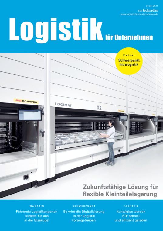 Logistik für Unternehmen