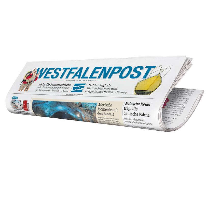 WP Westfalenpost