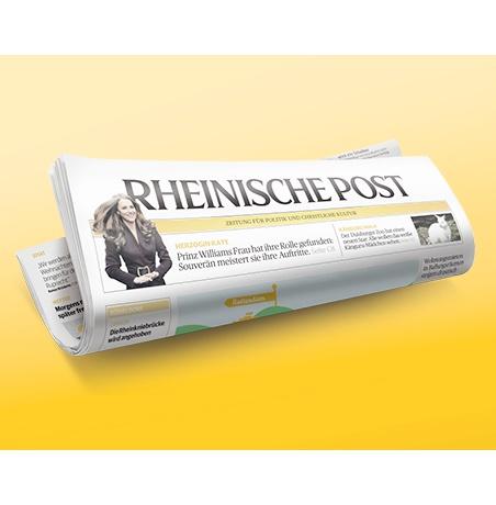 Rheinische Post (Komplettpaket inkl. Epaper)