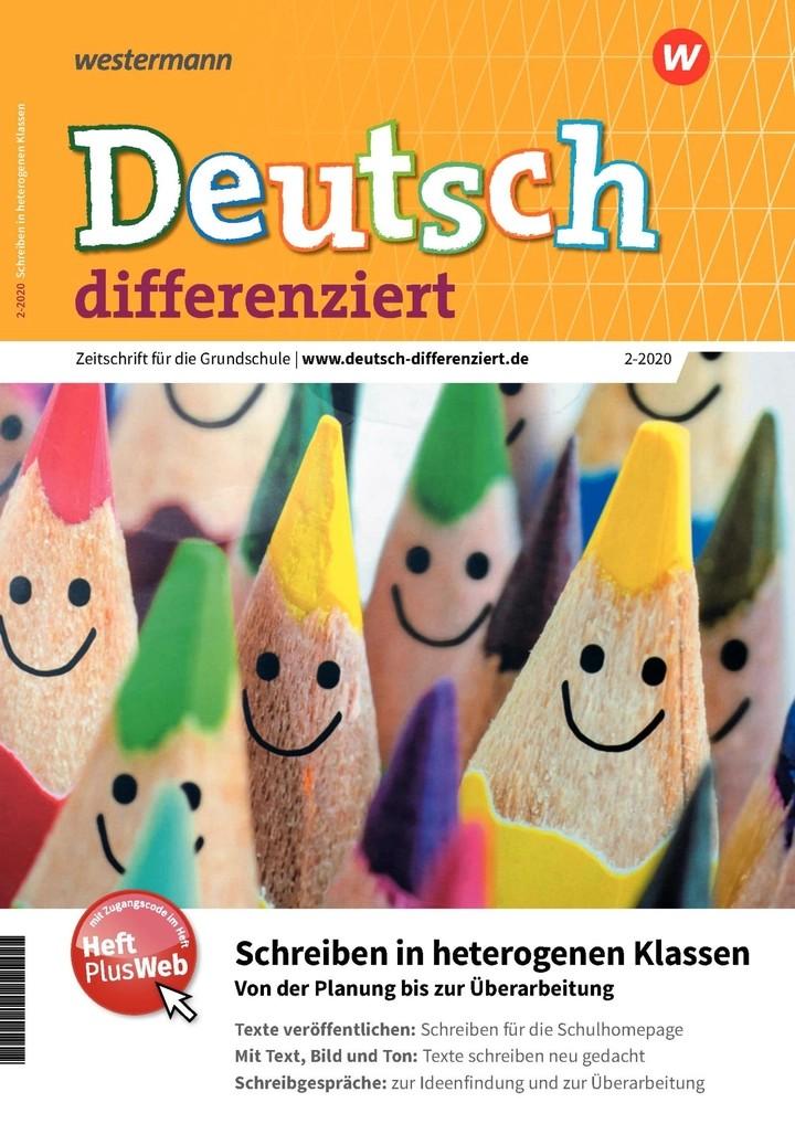 Deutsch differenziert