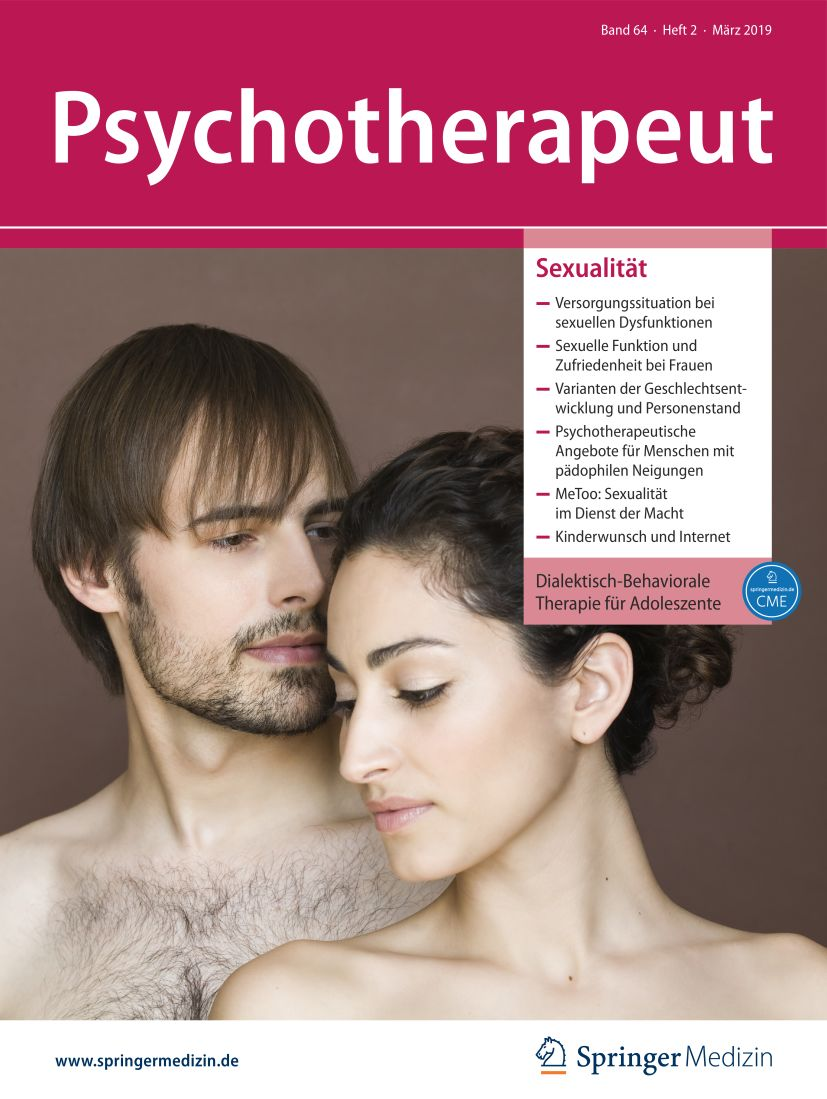 Psychotherapeut Studentenabo