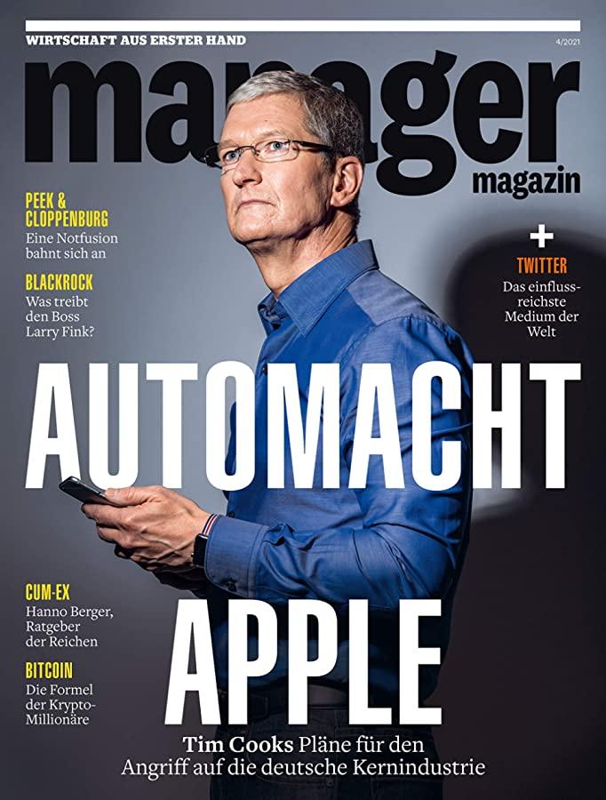 Manager Magazin Studentenabo