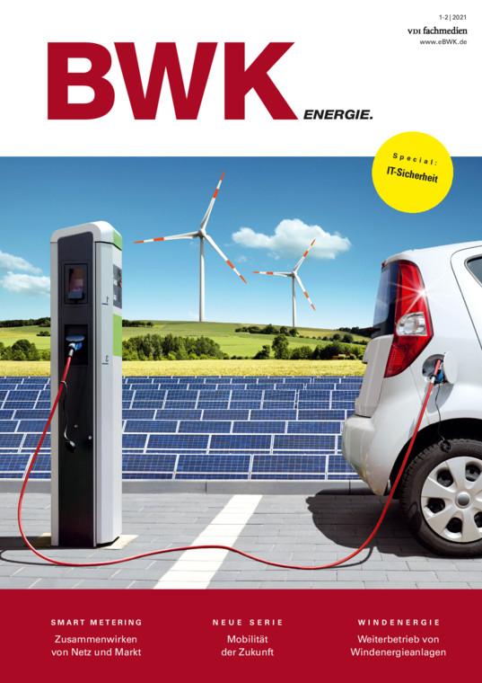 BWK Das Energie-Fachmagazin