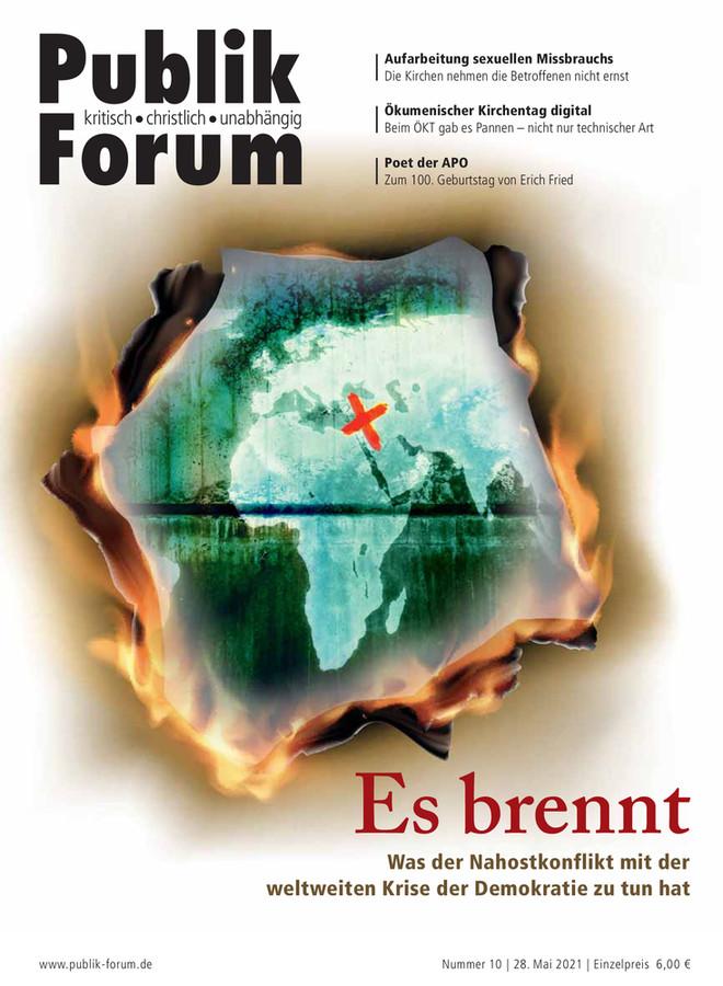 Publik Forum Studentenabo