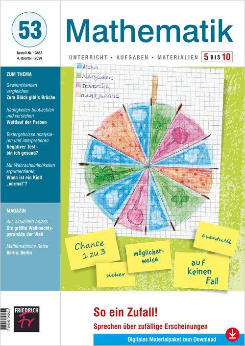 Mathematik 5-10 Studentenabo