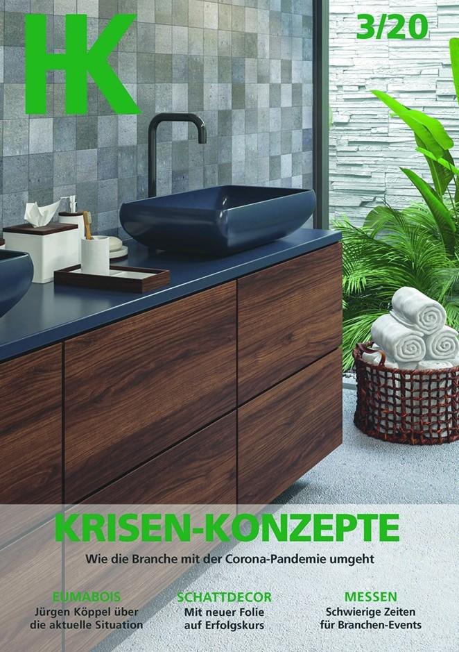 HK Holz- und Kunststoffverarbeitung