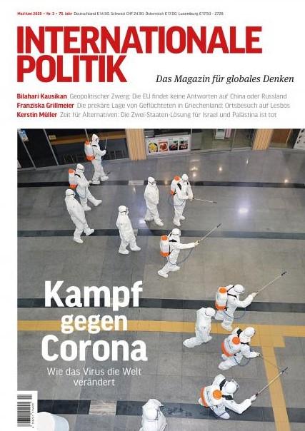 IP Internationale Politik