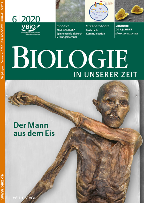 Biologie in unserer Zeit Studentenabo