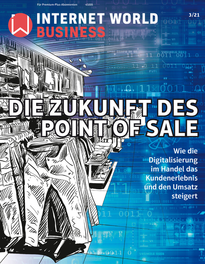 INTERNET WORLD BUSINESS Studentenabo
