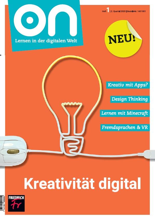 on. Lernen in der digitalen Welt