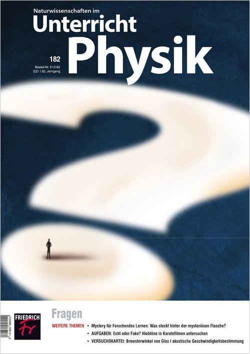 Unterricht Physik Studentenabo
