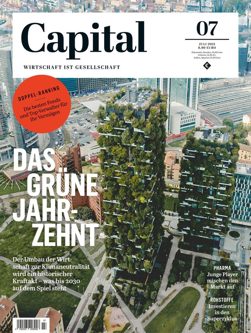 Capital Studentenabo