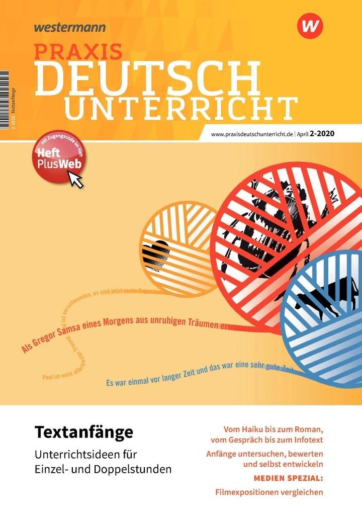 Praxis Deutschunterricht