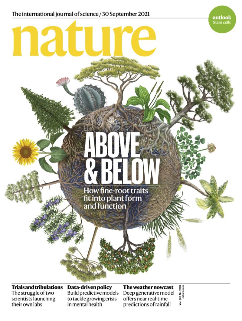nature Studentenabo 12 Monate, Zahlung jährlich