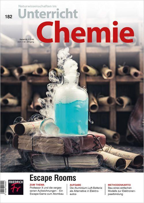 Unterricht Chemie Studentenabo