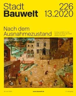 StadtBauwelt
