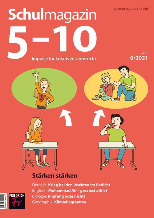 Schulmagazin 5-10 Studentenabo